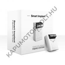 Vezérlők Smart Implant